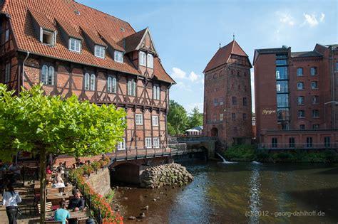 lueneburg das wasserviertel georg dahlhoff fotografie
