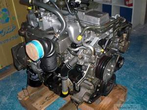 Mitsubishi 4m40 Engine Repair Manual