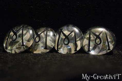 creativit monogram magnets