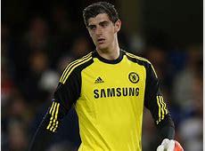 Thibaut Courtois Chelsea Player Profile Sky Sports
