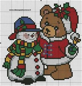 Bügelperlen Kreative Ideen : 62 keresztszemes s gobelin sticken weihnachten weihnachten kreuzstich basteln ~ Orissabook.com Haus und Dekorationen