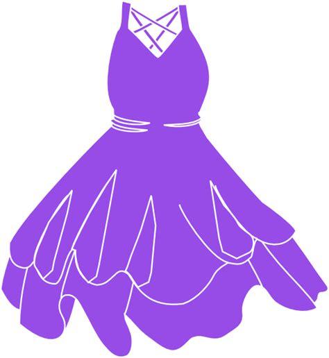 Dress Clipart Dress Attempt 2 Clip At Clker Vector Clip