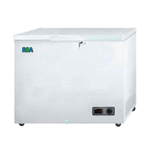 Harga Freezer Merk Rsa harga jual rsa cf 450 chest freezer 450l selka id by