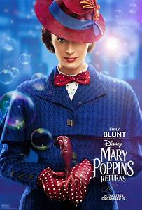 review poppins returns 2018