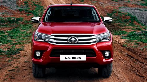 Toyota Hilux Hd Picture by 2015 Toyota Hilux Invincible Cab Wallpapers And