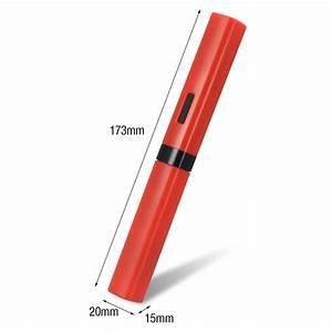 1 75mm Low Temperature 3d Printer Drawing Pen 15 20 173mm