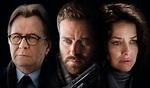 Movie Review - Crisis (2021)