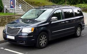 Chrysler Voyager 2002 Tuning (page 4) - Pics about space