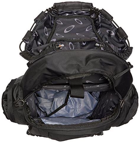 oakley kitchen sink backpack stealth black oakley kitchen sink backpack stealth black one size 8971
