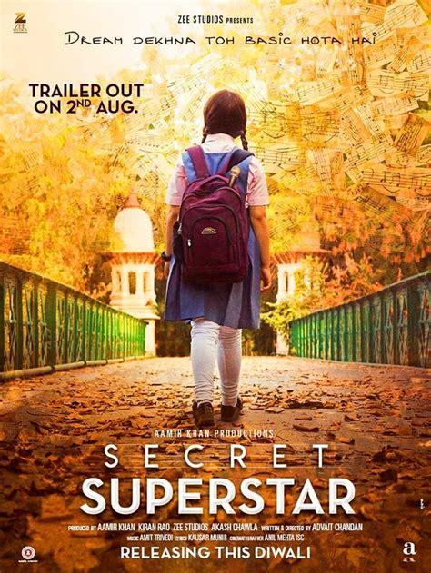 123movies Watch Secret Superstar 2017 Online Free Movie