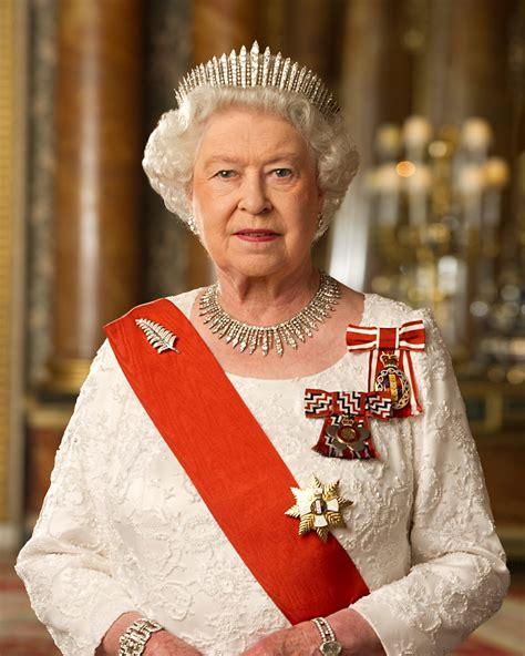 News Queen Elizabeth Queen Elizabeth Nb Gin Blog