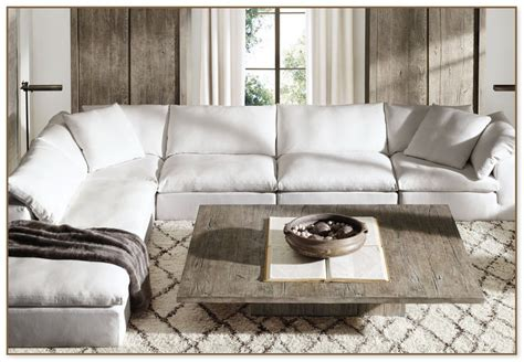 sofa canapé différence restoration hardware sofa reviews 28 images