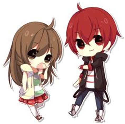 cute anime couple cute anime chibi couples pictures