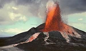Hawaii U0026 39 S Hot Spot  Viewing The Kilauea Volcano