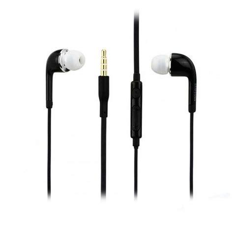 official samsung earphones mic
