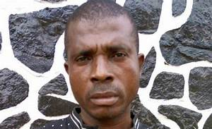 Man, 43, nabbed for allegedly raping three minors ...