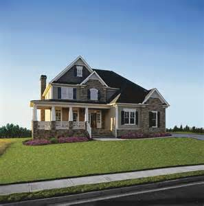 French Country House Plans Porches