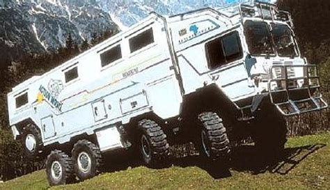 survival truck cer the flying tortoise extreme all terrain homes on wheels