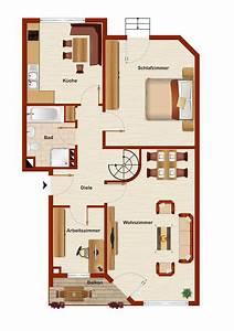 Grundriss Wohnung Erstellen : wohnzimmer grundriss ideen die besten einrichtungsideen ~ Lizthompson.info Haus und Dekorationen