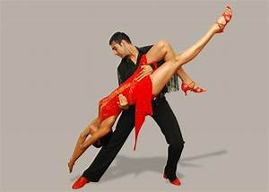 Akhtar Saiyed: Salsa Dance