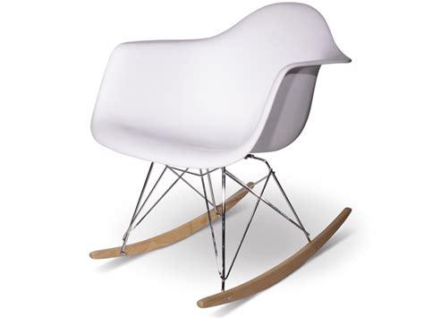 chaise rar chaise à bascule rar trendyyy com