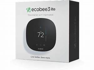 Ecobee3 Lite Smart Thermostat Pro With Installation