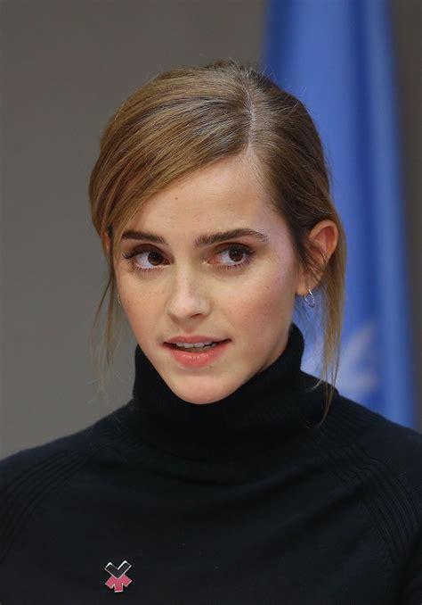 Emma Watson Participated The Launch Initiative