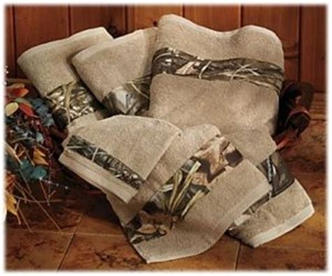 bring your passion of hunting to your bathroom w realtree