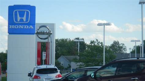 honda  ames ames ia  car dealership  auto