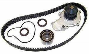 2005 Dodge Neon 2 0l Engine Timing Belt Kit With Water