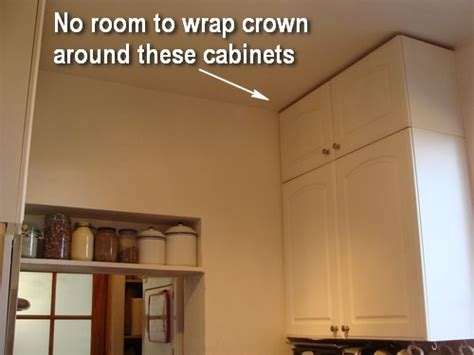 what is scribe molding for kitchen cabinets install kitchen cabinet scribe molding cabinets matttroy