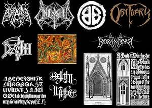 Tutorial: Death Metal Logo - Go Media™ · Creativity at work!