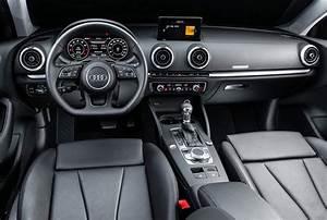 Audi Ratifica Que A3 Sedan Continua A Ser Fabricado No