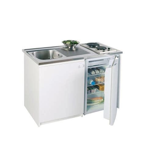 meuble cuisine sous evier kitchenette pour studio mini cuisine avec placard