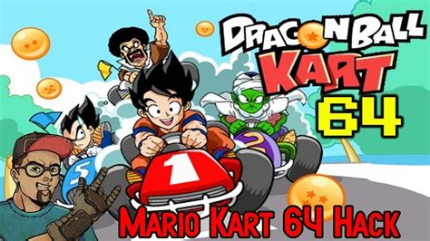 Coins appear in mario kart tour, where they work in a similar manner to previous entries. Dragon Ball Kart 64 NIntendo Mario Kart 64 Rom Hack! - YouTube
