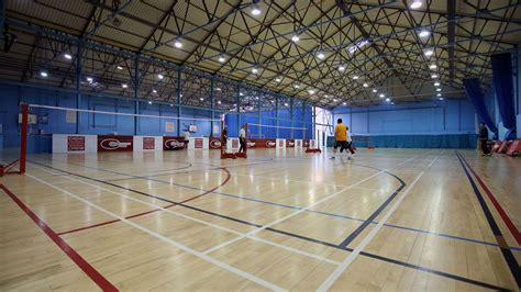 sports training village sport cardiff university