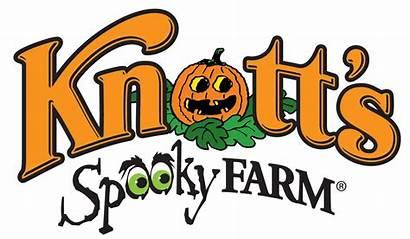 Farm Spooky Knott Halloween Knotts Berry Scary