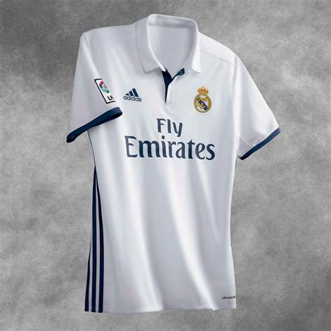 Jersey Real Madrid 2017