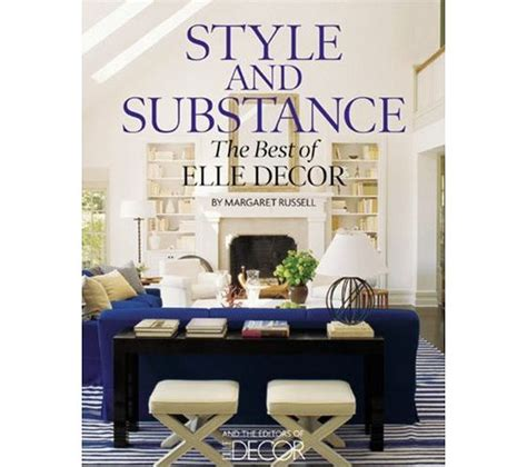 home design books style and substance the best of decor idesignarch