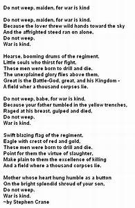 famous poems | famous war poems | Poems | Pinterest ...