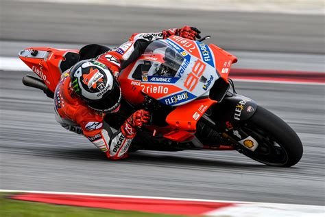 2018 Motogp Winter Test Sepang