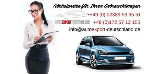 Auto Nach Polen Verkaufen Gebrauchtwagen 0172 5712153