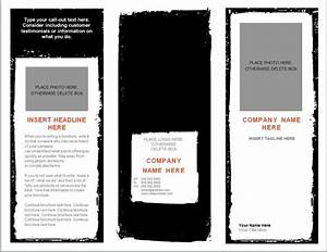 word brochure template brochure templates word With free downloadable brochure templates for microsoft word