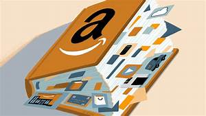 Media Organization Chart How Big Is Amazon Its Many Businesses In One Chart Npr
