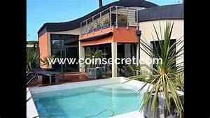 location dune maison de vacances avec piscine privee With villa a louer a casablanca avec piscine