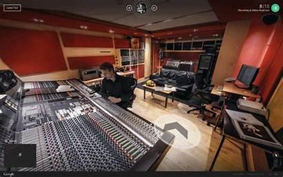 Recording Abbey Studios Road Virtual Studio Audio
