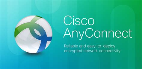 Cisco AnyConnect: Amazon.co.uk: Appstore for Android