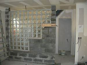 Panneau Brique De Verre : dimension brique de verre 20170629174043 ~ Dailycaller-alerts.com Idées de Décoration
