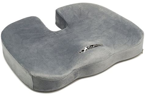 aylio coccyx orthopedic comfort foam seat cushion how to choose the best ᗑ office office chair cushion with