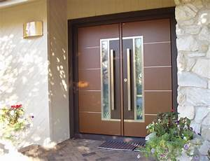 25 Amazing Steel Front Doors Which Makes House More